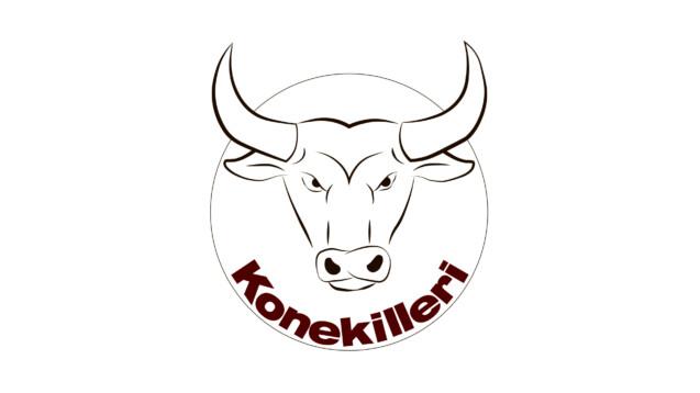 Konekilleri, logo